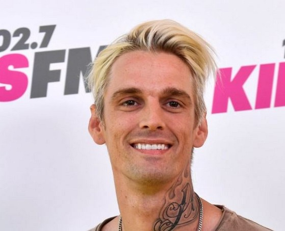 How much is Aaron Carter worth
