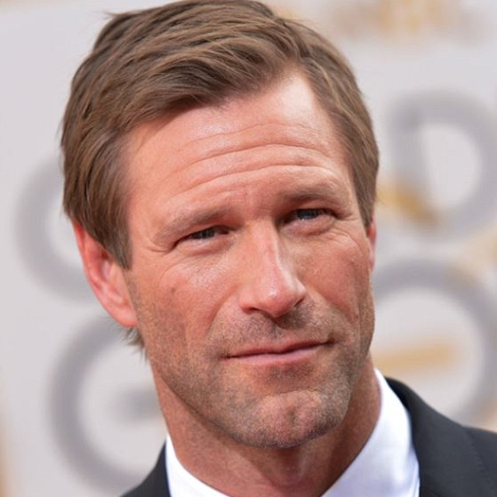 How much is Aaron Eckhart worth