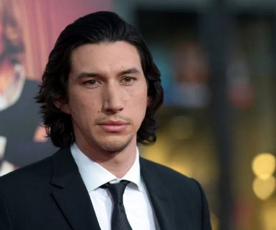 How much is Adam Driver worth