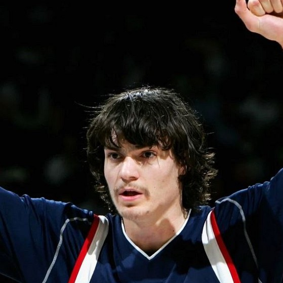 How much is Adam Morrison worth