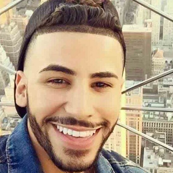 How much is Adam Saleh worth