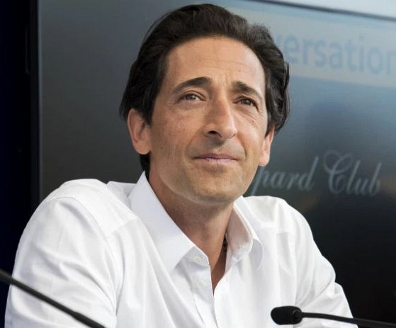How much is Adrien Brody worth