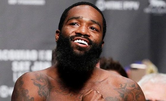 How much is Adrien Broner worth