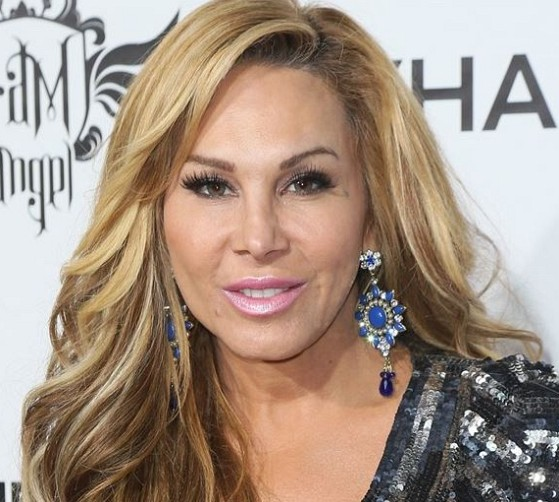 How much is Adrienne Maloof worth