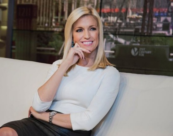 How much is Ainsley Earhardt worth