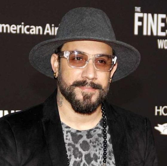 How much is AJ McLean worth