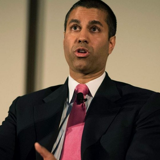 How much is Ajit Pai worth