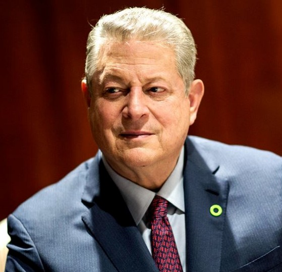 How much is Al Gore worth