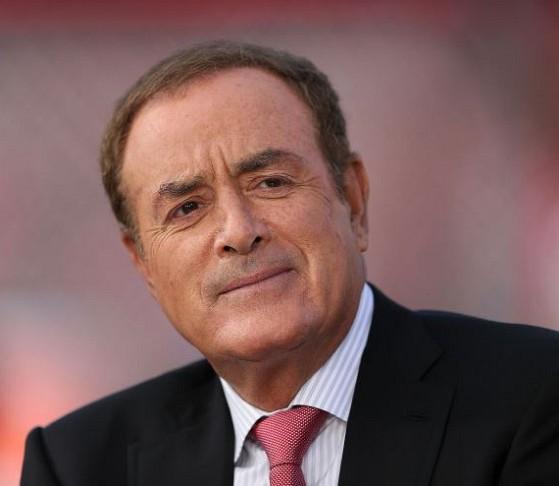 How much is Al Michaels worth