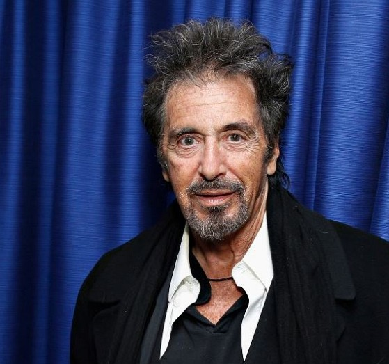 How much is Al Pacino worth