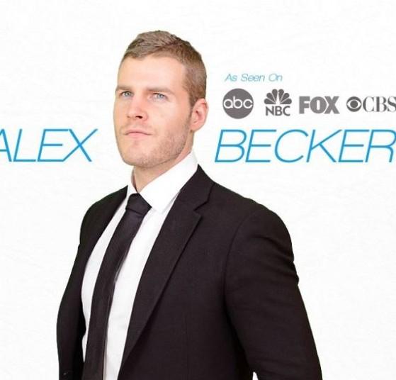 How much is Alex Becker worth