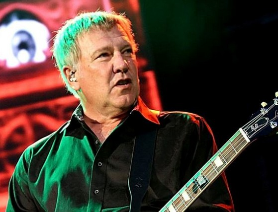 How much is Alex Lifeson worth