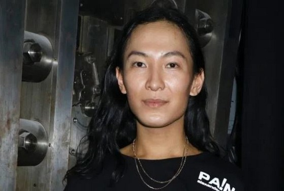 How much is Alexander Wang worth