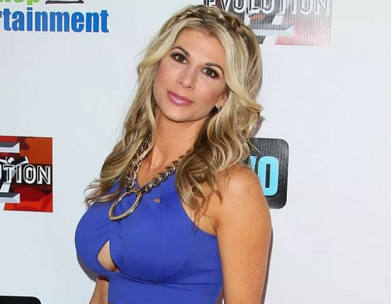 How much is Alexis Bellino worth