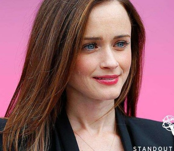 How much is Alexis Bledel worth