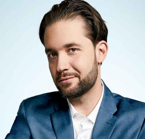 How much is Alexis Ohanian worth