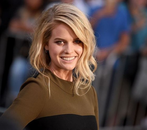 How much is Alice Eve worth