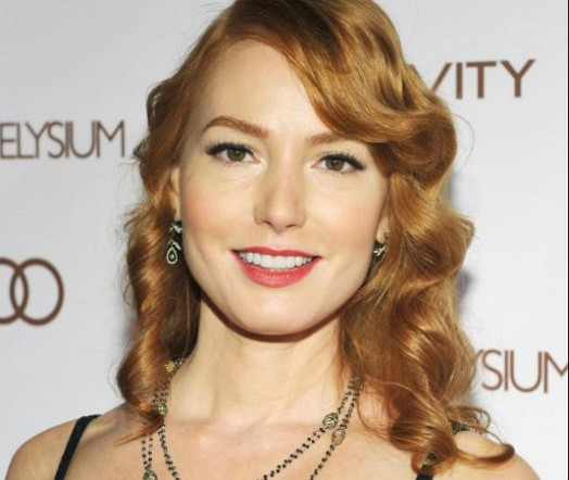 How much is Alicia Witt worth