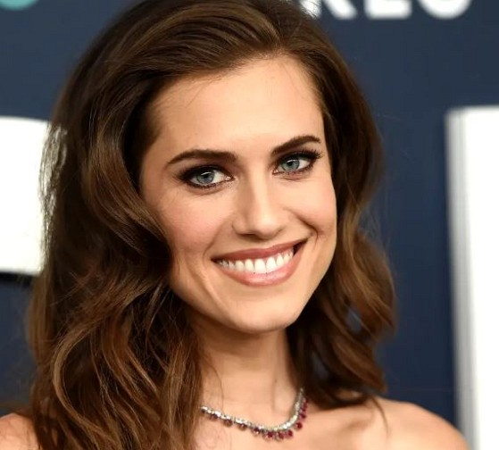 How much is Allison Williams worth