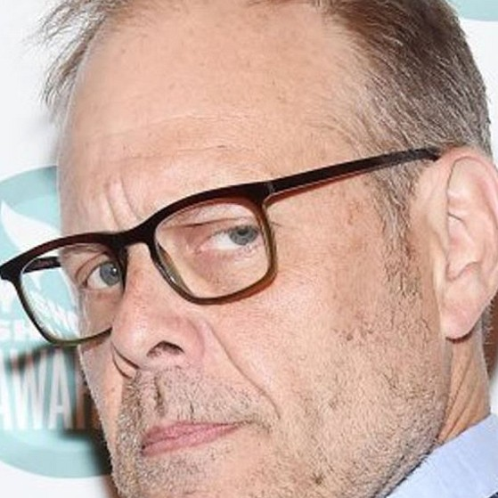 How much is Alton Brown worth