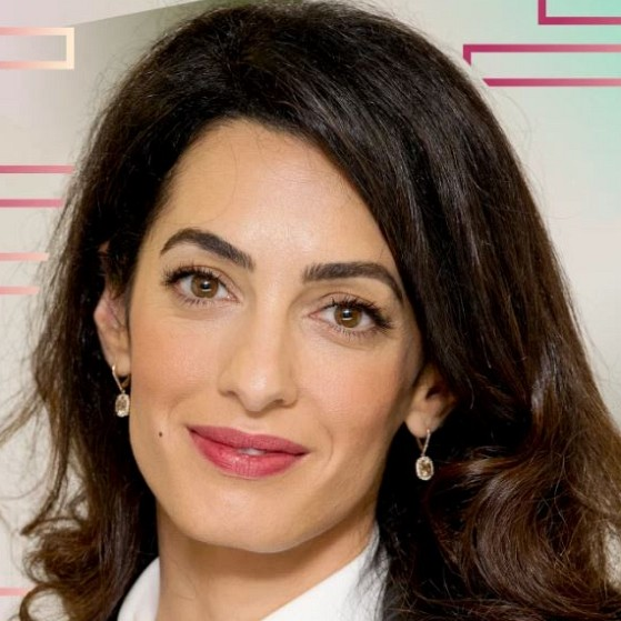 How much is Amal Clooney worth