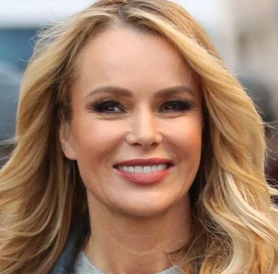 How much is Amanda Holden worth