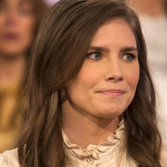 How much is Amanda Knox worth