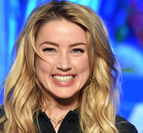 How much is Amber Heard worth