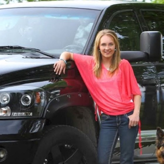 How much is Amber Marshall worth