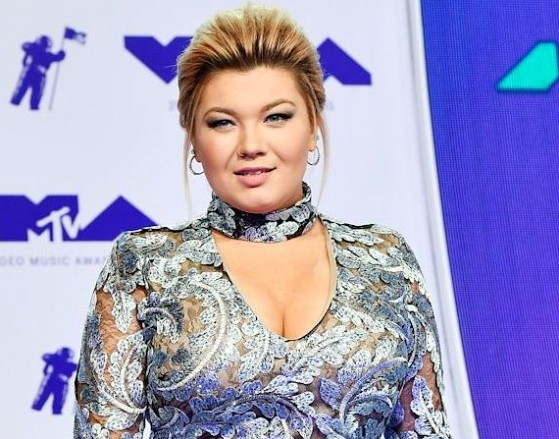 How much is Amber Portwood worth