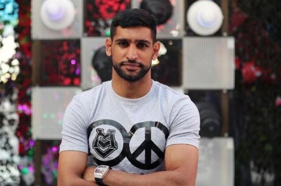 How much is Amir Khan worth