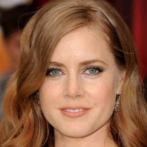 How much is Amy Adams worth