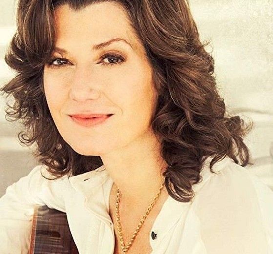 How much is Amy Grant worth