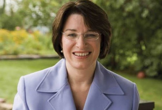 How much is Amy Klobuchar worth