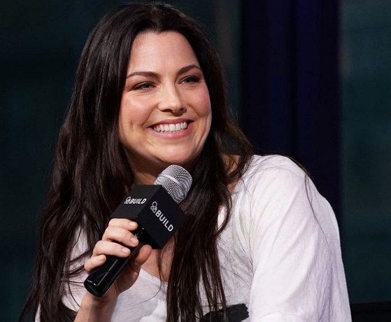 How much is Amy Lee worth