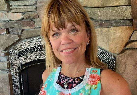 How much is Amy Roloff worth