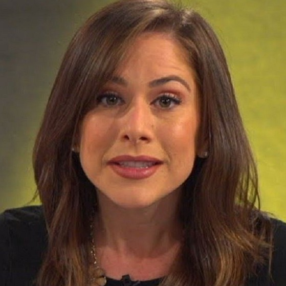How much is Ana Kasparian worth