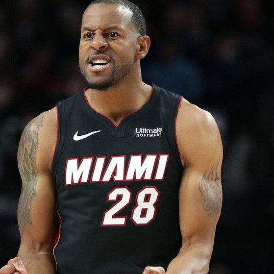 How much is Andre Iguodala worth