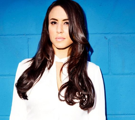 How much is Andrea Tantaros worth