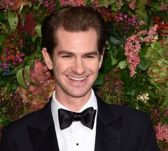 How much is Andrew Garfield worth