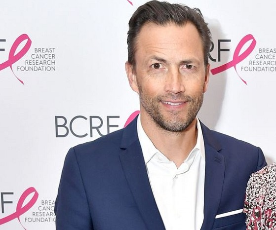 How much is Andrew Shue worth