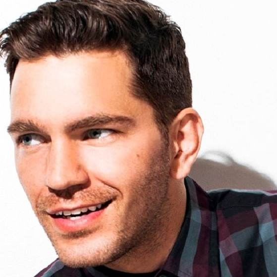 How much is Andy Grammer worth
