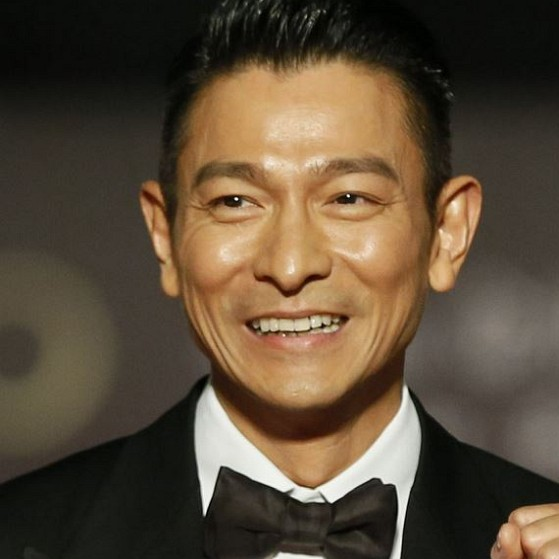 How much is Andy Lau worth