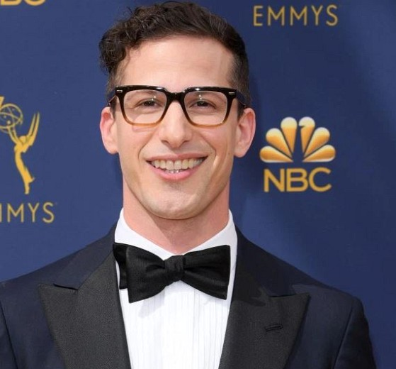 How much is Andy Samberg worth