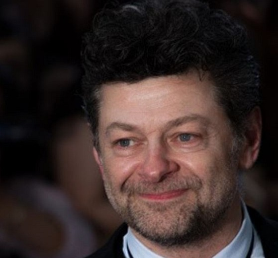 How much is Andy Serkis worth
