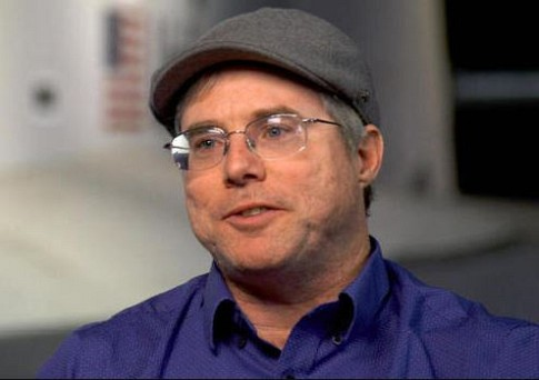 How much is Andy Weir worth