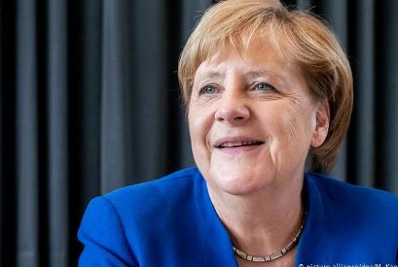How much is Angela Merkel worth