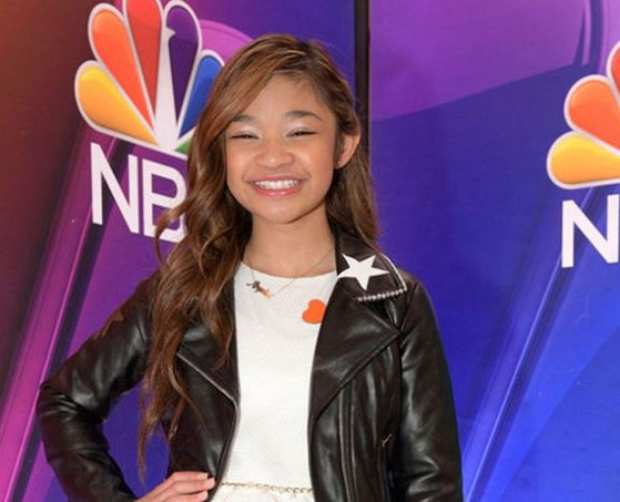 How much is Angelica Hale worth