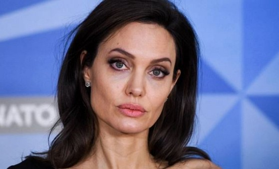 How much is Angelina Jolie worth