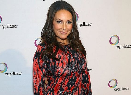 How much is Angie Martinez worth